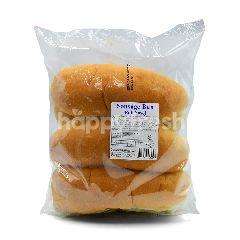 Fuji Bakery Sausage Bun