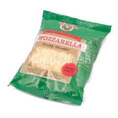 Floridia Cheese Keju Mozzarella Parut