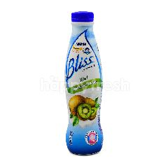 Lactel Bliss Low Fat Yogurt Drink Kiwi 700ml