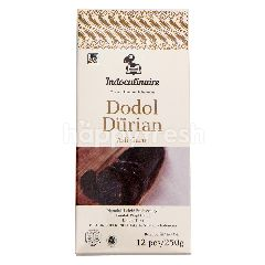 Indoculinaire Dodol Durian