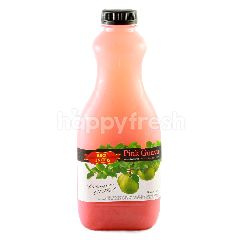 Juice United Jus Jambu Biji