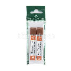 Faber-Castell Isi Pensil Super 0.5 2B