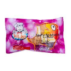 MR HO Tofu Sandwich