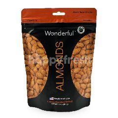 Wonderful Kacang Almond Panggang Asin Klasik