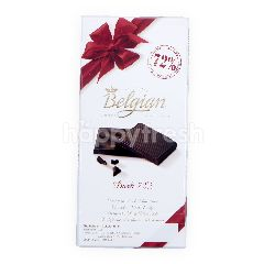 Belgian Cokelat Hitam 72% Kakao