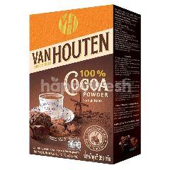 Van Houten Cocoa Powder 350G