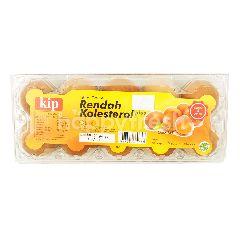 Kip Telur Ayam Rendah Kolesterol