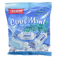 Torrone Cool Mint - The Authentically Classic Candy