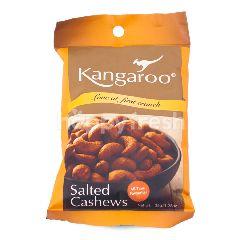 Kangaroo Kacang Mede Asin