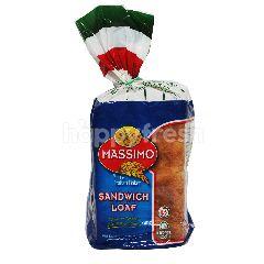MASSIMO Sandwich Loaf