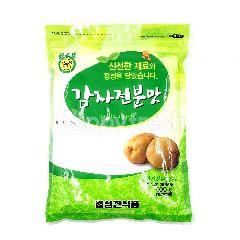 GREEN COW Potato Starch