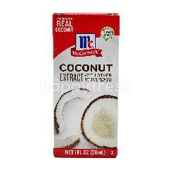 Mccormick Coconut Extract