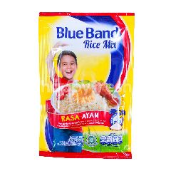 Blue Band Rice Mix Margarin Rasa Ayam