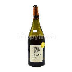 Domaine De La Baume 2017 Sauvignon Blanc White Wine
