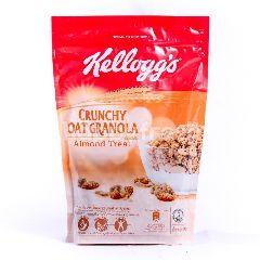 Kellogg's Almond Treat Crunchy Oat Granola