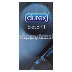 Durex Close Fit