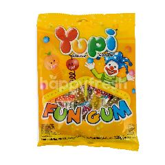 Yupi Gummy Candies Fun Gum
