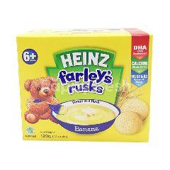 Heinz Farley's Rusks Banana