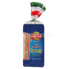 MASSIMO Grande Sandwich Loaf
