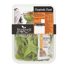 Live Well Tropicale Treat Salad