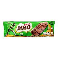 Milo Stick Ice Cream