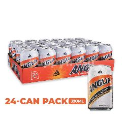 Anglia Shandy Cans 24x320ml