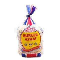 Azmy Chicken Burger