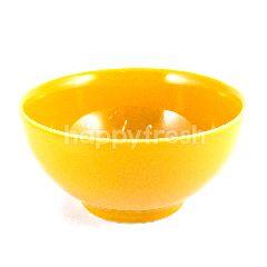 Kig Bowl 6 Inch Yellow