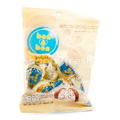 Bon O Bon Chocolate Flavour Confectionery Filled With Cookie And Cream
