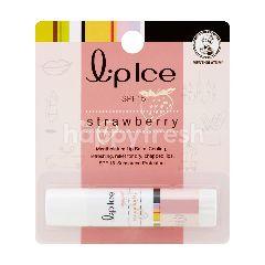 MENTHOLATUM Lip Ice - Strawberry