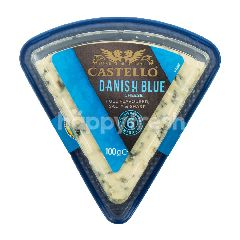 Castello Keju Blue Danish