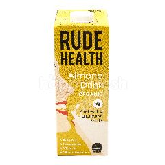 RUDE HEALTH Almond Drink Organic