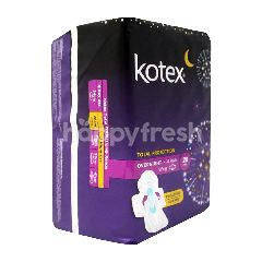 Kotex Overnight Flow/Night 28cm