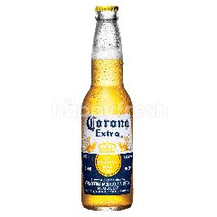 Corona Extra Lager Beer Bottle (355ml)