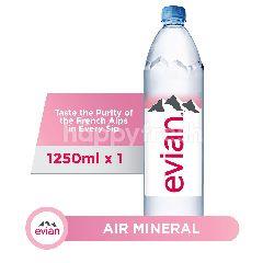 Evian Air Mineral Alami