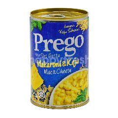 Prego Pasta Sauce Mac & Cheese