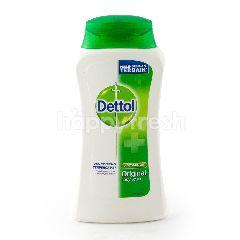 Dettol Original Sabun Badan Anti Bakteri