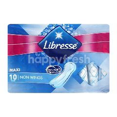 LIBRESSE Maxi Non Wings Pads