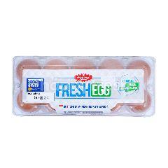 Ayyomi Farm Telur Ayam Segar