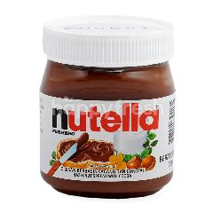 Nutella Chocolate And Hazelnut Spread 350g