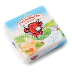 The Laughing Cow Sandwich Light Cheese Slices