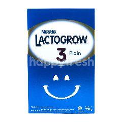 Lactogrow Susu Formula Bayi 1-3 Tahun