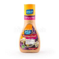 American Garden Saus Salad