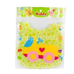 Kiddy Celemek Makan Bayi Parasheet 3710