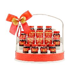 Scotch 100% Essence of Chicken Gift Basket Set C