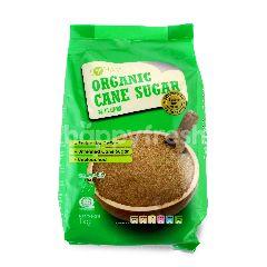 LOHAS Organic Cane Sugar