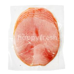 French Cut Gammnon Ham