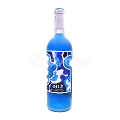 Dile Moscato Blu Cocktail