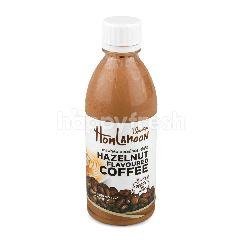 หอมละมุน กาแฟ กลิ่นเฮเซลนัท ปรุงสำเร็จ
