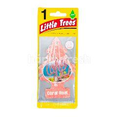 Little Trees Pengharum Udara Batu Karang